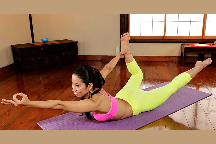 Yoga Body Secret