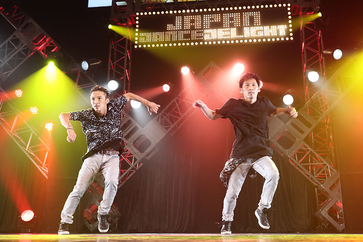 JAPAN DANCE DELIGHT VOL.23 FINAL
