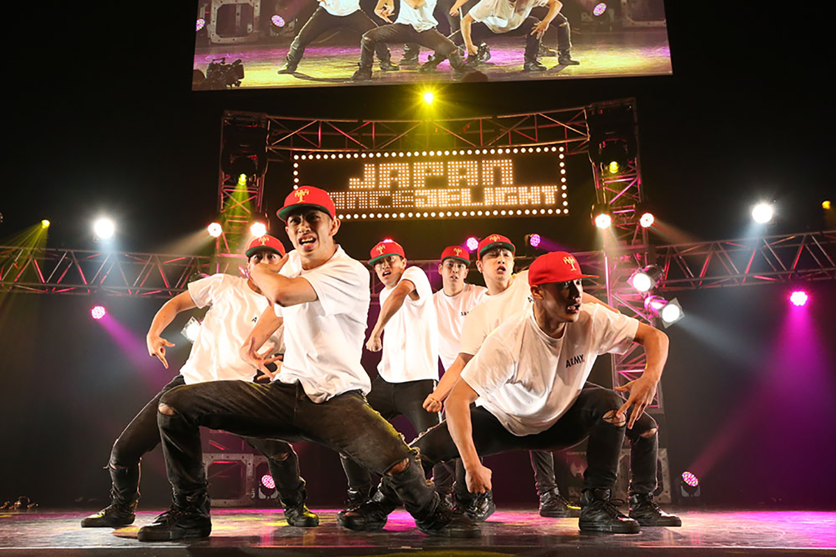 JAPAN DANCE DELIGHT VOL.24 FINAL