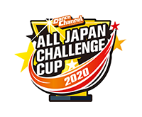 ALL JAPAN CHALLENGE CUP