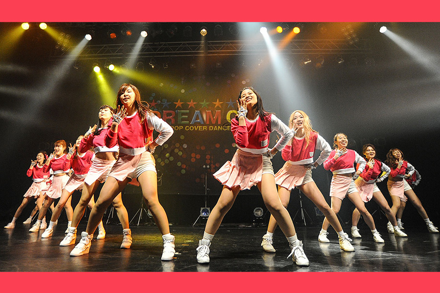 K-POP COVER DANCE FES. DREAM ON!Vol.17