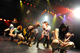 K-POP COVER DANCE FES. DREAM ON!Vol.14